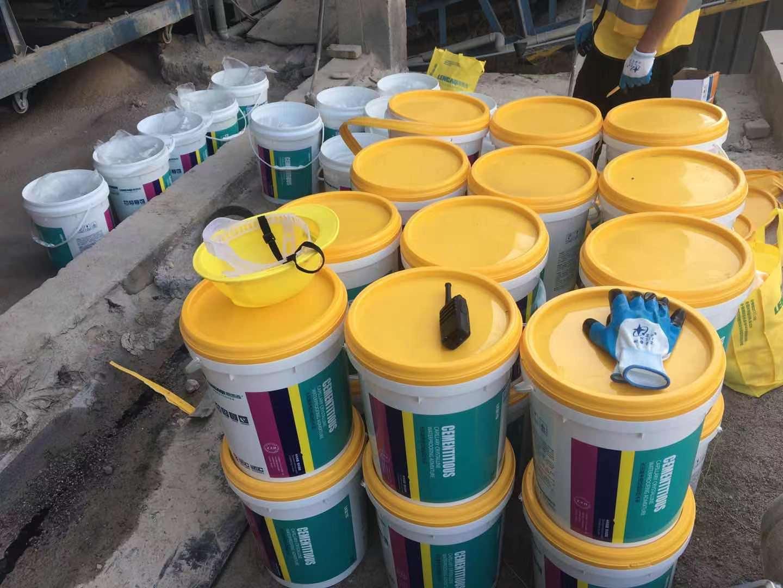 自愈合防水材料,朗凯奇,防水材料,防水涂料,水泥基渗透结晶防水剂